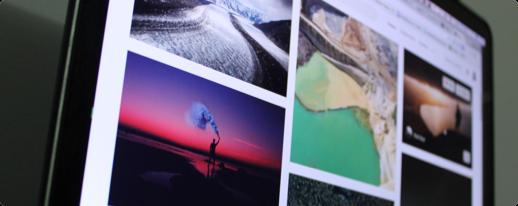 UI Design in Practice Series: Images